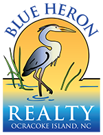 Blue Heron Realty Logo